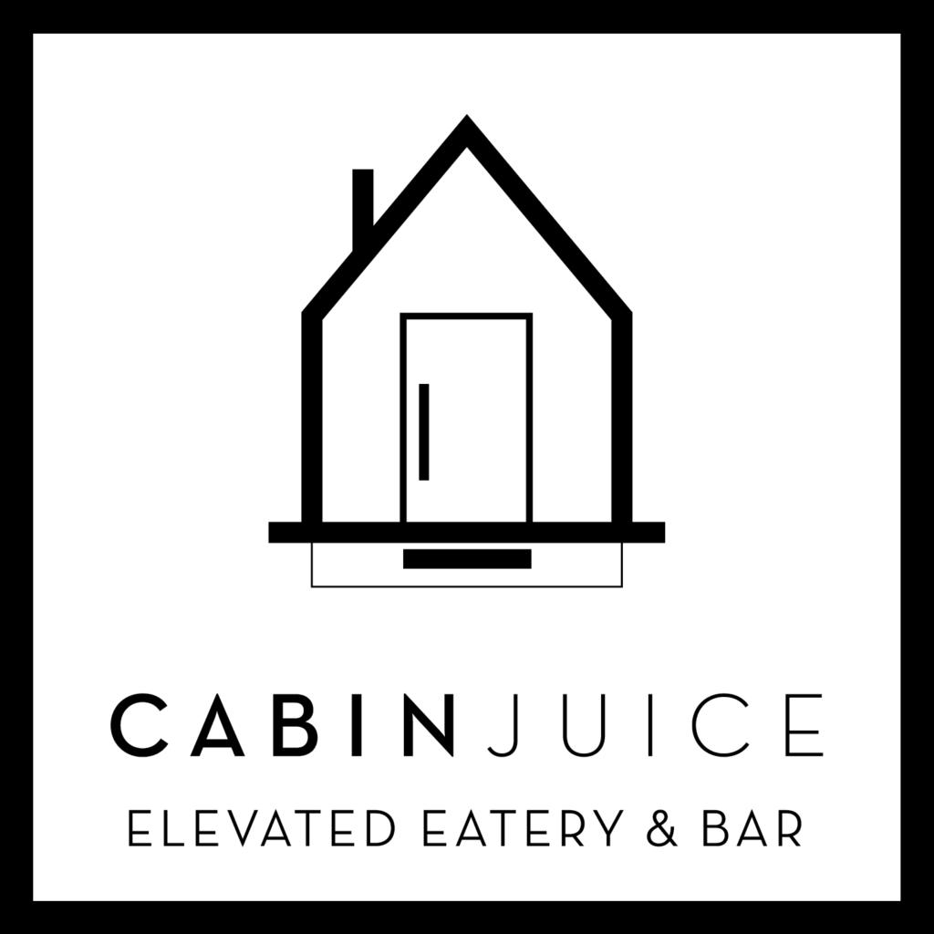Cabin Juice Logo